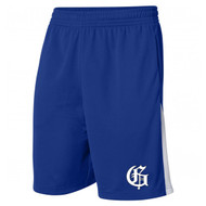 GMB Under Armour Men's  Assist Short - Royal