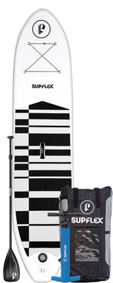 SUPFLEX eXtra FUN 11' iSUP Kit