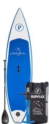 "10'8"" CARLOS BURLE Inflatable SUP Package"