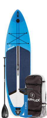 "Supflex Crossover Model - 10'2""x 30""x6"". The most amazing and complete board on the market."