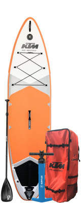 """10'2""""KTM BIKES INDUSTRIES SPECIAL SERIE PADDLE BOARD"""