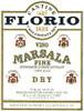 Florio Marsala Fine Secco Ambra Dry