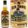 Old Tahoe Premium Honey Flavored Rye Whiskey 750ml