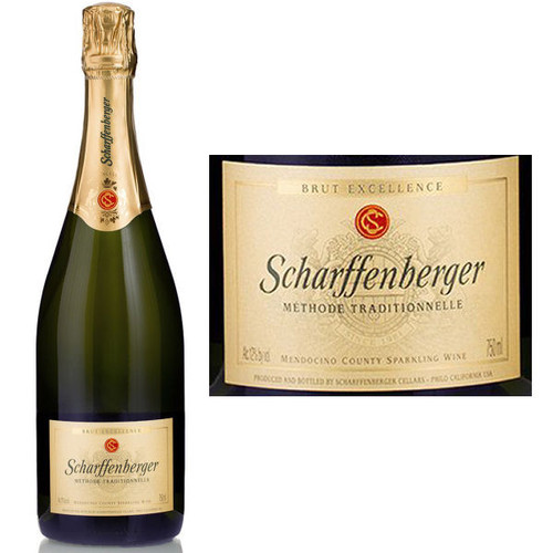 Scharffenberger Brut Excellence NV