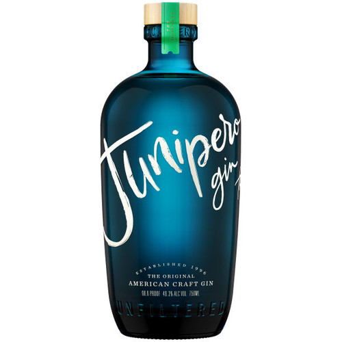 Junipero Gin 750ml