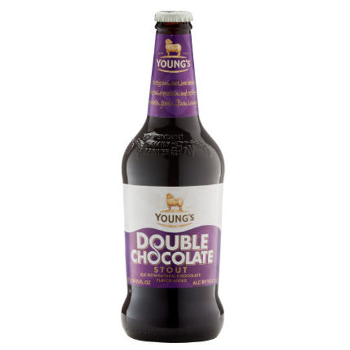 Young's Double Chocolate Stout (England) 500ml
