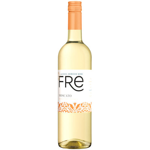 Sutter Home Fre Moscato