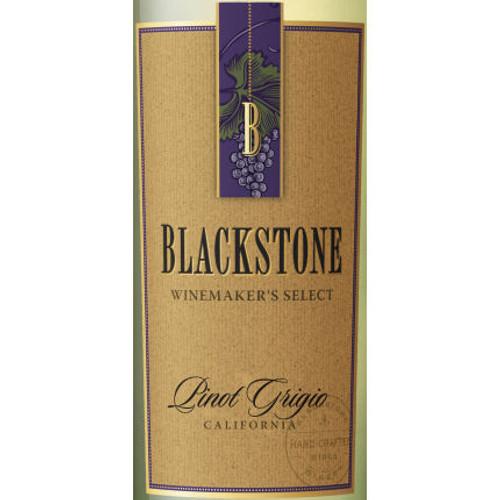 Blackstone Winemaker's Select California Pinot Grigio