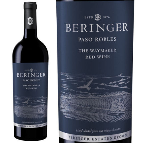 Beringer The Waymaker Paso Robles Red Blend