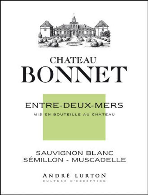 Chateau Bonnet Blanc Entre-Deux-Mers