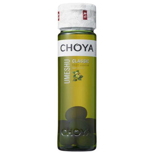 Choya Umeshu Classic Fruit Liqueur 750ml
