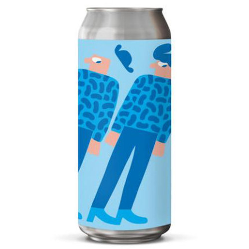 Mikkeller Windy Hill Hazy IPA 16oz 4 Pack Cans