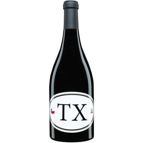 Locations by Dave Phinney TX6 Texas Red Blend