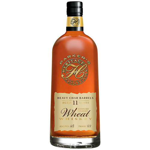 Parker's Heritage Collection 11 Year Old Bourbon Whiskey 750ml856160000011