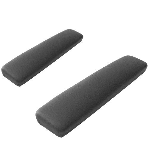 Eck Adams Parts Replacement Armrests For Stackable Guest Chairs