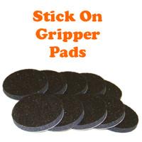 Rubber Gripper Stick On Pads