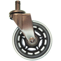 Ergo360 roller blade chair caster wheels