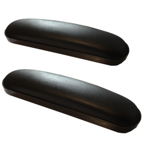 Armrest Pads In Desk Length Or Full Length Replacement Set Of 2