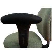 Kahuna Extra Large Super Soft Chair Arm Elbow Pads