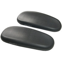Ambidex Chair Arm Pads offer excellent comfort and broad chair compatibility.