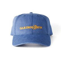 G&G Signature Needlepoint Hat