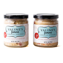 Valine's Famous Cheese Spread