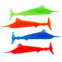 Marlin Swizzle Sticks - Set of 12
