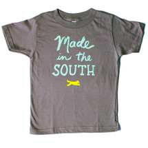 Made In The South Onesie and T-Shirt