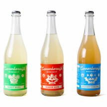 Cannonborough Beverage Co. Sodas