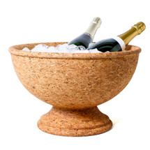 Champagne Party Bucket by Juliska