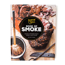 Buxton Hall Book of Smoke