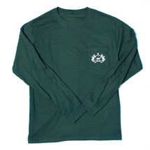 G&G Signature Crest Long Sleeve T-Shirt