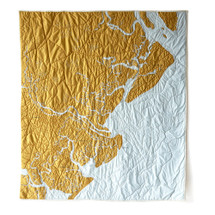 Southern City Quilt