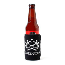 G&G Signature Crest Koozie Set of 6
