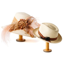 Derby Hat by Madame Magar