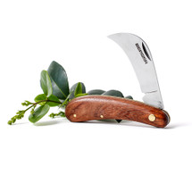 Bill Hook Garden Knife