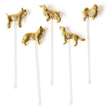 Good Dog Cocktail Stirrers