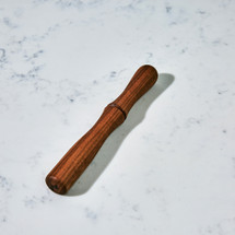 Walnut Muddler by Blanc Creatives