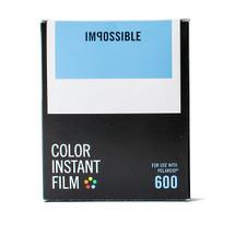 600 Color Film