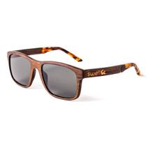 Bamboo Sunglasses - Amerigo
