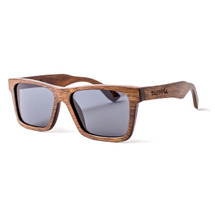 Bamboo Sunglasses - Classic