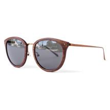 Bamboo Sunglasses - Lia
