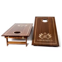 G&G Signature Luxury Cornhole Set
