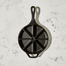 Cornbread Cast-Iron Skillet by Lodge