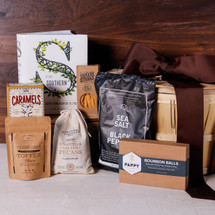 S is for Sweet & Salty Gift Crate