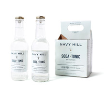Navy Hill Tonic