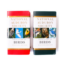 National Audubon Society Field Guides to North American Birds