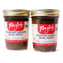 Porzio's Basil Pesto