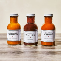 Craft Condiments by 'Chups