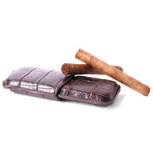 Alligator Cigar Case by Casa Del Rio Collection